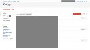 google-webmaster-tools-main-page