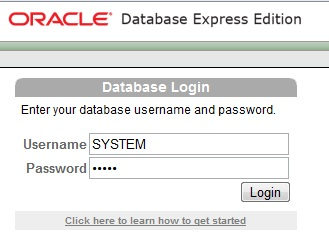 Free xe express database oracle database edition oracle download 10g