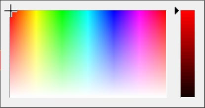 HTML Color Picker Tool Online - Html color map