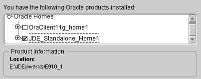Uninstall JD Edwards Standalone Demo + Oracle Database