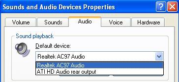 audio-properties-windows-xp